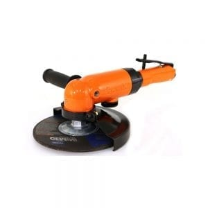 Cleco 2260 Series Right Angle Grinders