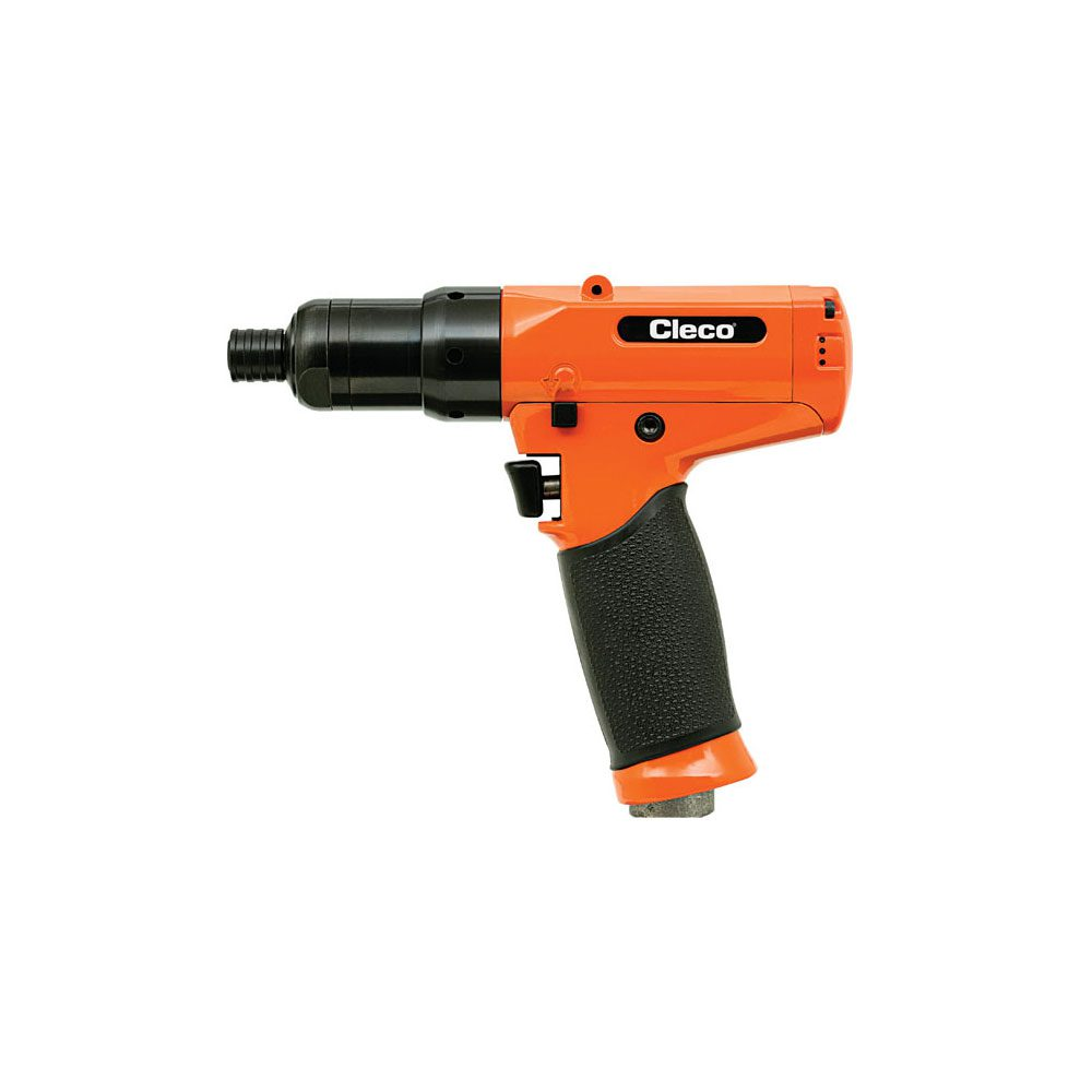 Cleco 18 Series Transducer Control Pistol Corded Electric Nutrunners