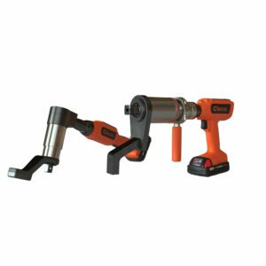 Cleco CellCore Cordless Electric Hi-Torque Nutrunners